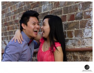 Engagement-Session-at-The Rocks-Sydney