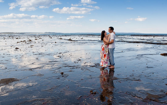 South-coast-Engagement-Portrait-Session-taken-by-Biblino-Images