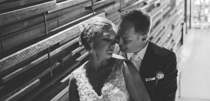 Wedding Photography Pricing and Packages