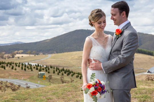 National-Arboretum-Canberra-Wedding