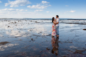 South-coast-Engagement-Portrait-Session-taken-by-Canberra-wedding-photographer-biblino-images