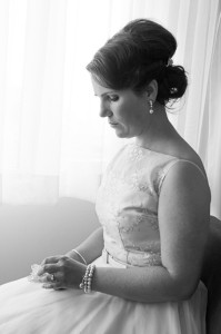 Bride-Portrait-during-Sydney-Wedding-at-St-Martha's-Catholic-Church-taken-by-Canberra-wedding-photographer-biblino-images