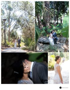 Bride-and-groom-wedding-portraits-at-Brays-bay-reserve