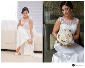 Bride-portraits-holding-her-bridal-bouquet