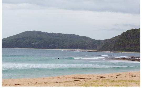 Local-sufers-enjoing-the-waves-at-beach