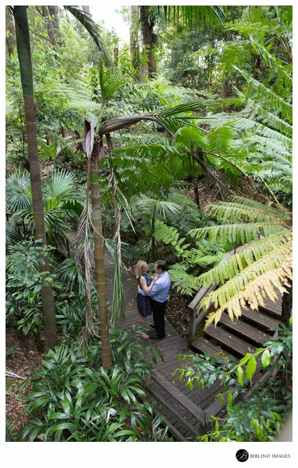 Australian National Botanic Gardens Engagement