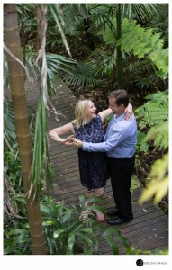 Rain Forest Engagement shoot