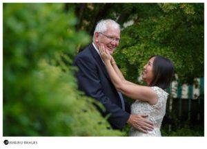 Small backyard wedding Canberra