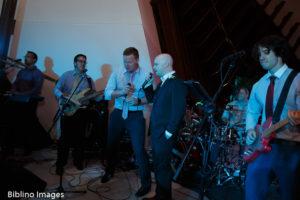Groom Karaoke at the NMA
