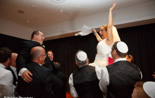Royal Randwick Wedding