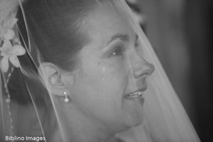 Bride at the Australian turf club wedding
