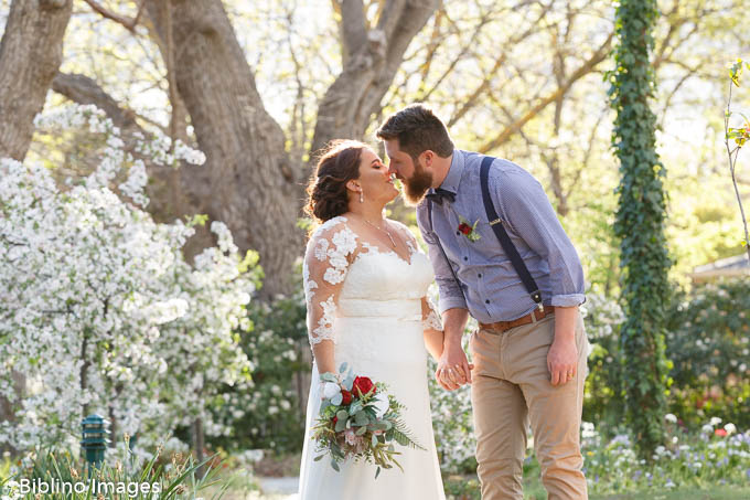 Carrington Inn Wedding Bungendore
