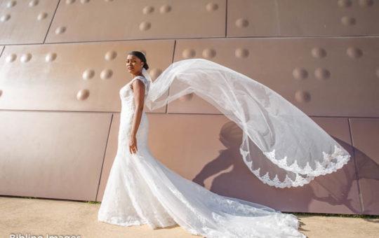 National Portrait Gallery of Australia Wedding